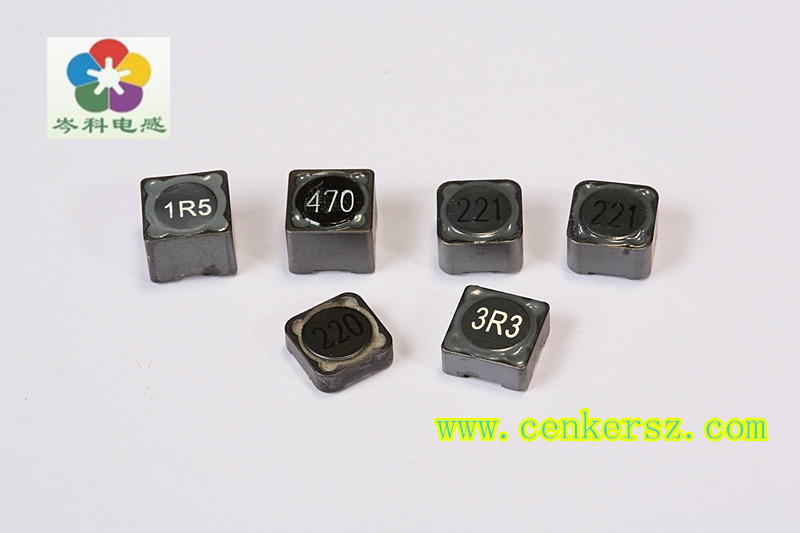 CKCD6D38 SMD Power Inductor